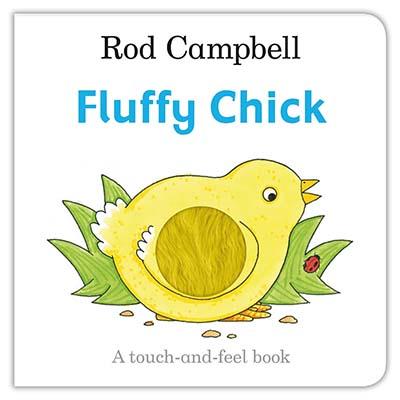 Fluffy Chick - Jacket