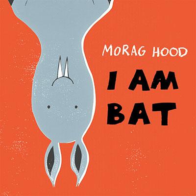 I Am Bat - Jacket