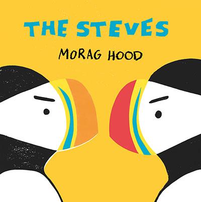 The Steves - Jacket