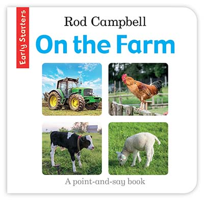 On the Farm - Jacket
