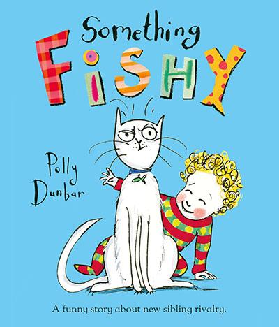 Something Fishy - Jacket