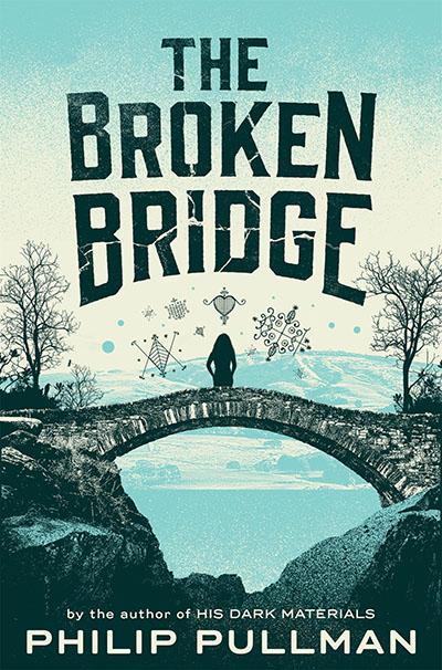 The Broken Bridge - Jacket