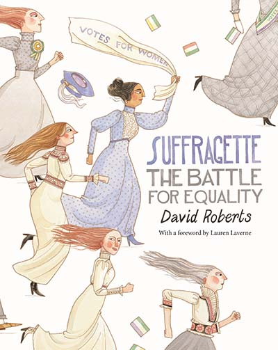 Suffragette - Jacket