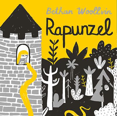 Rapunzel - Jacket