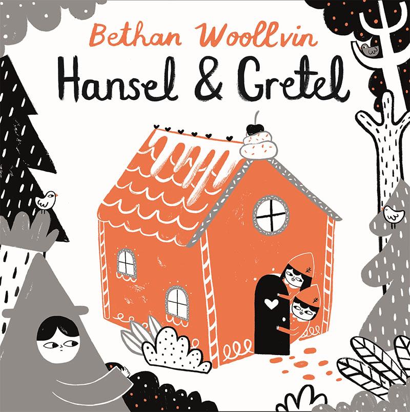 Hansel and Gretel - Jacket