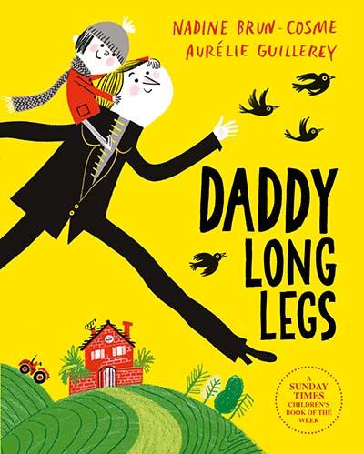 Daddy Long Legs - Jacket