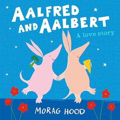 Aalfred and Aalbert - Jacket