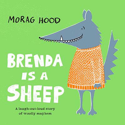 Brenda Is a Sheep - Jacket