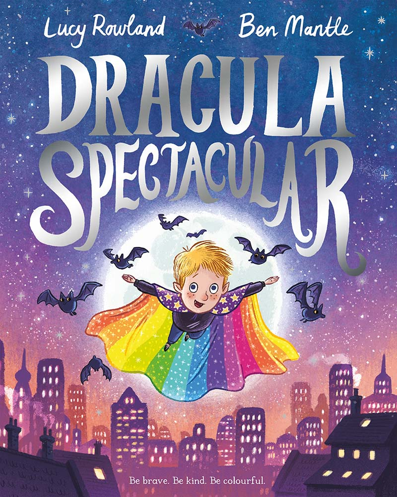 Dracula Spectacular - Jacket