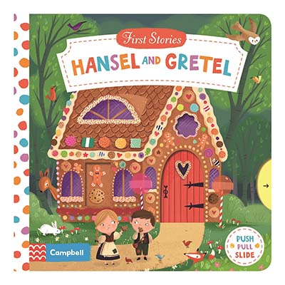 Hansel and Gretel - Jacket