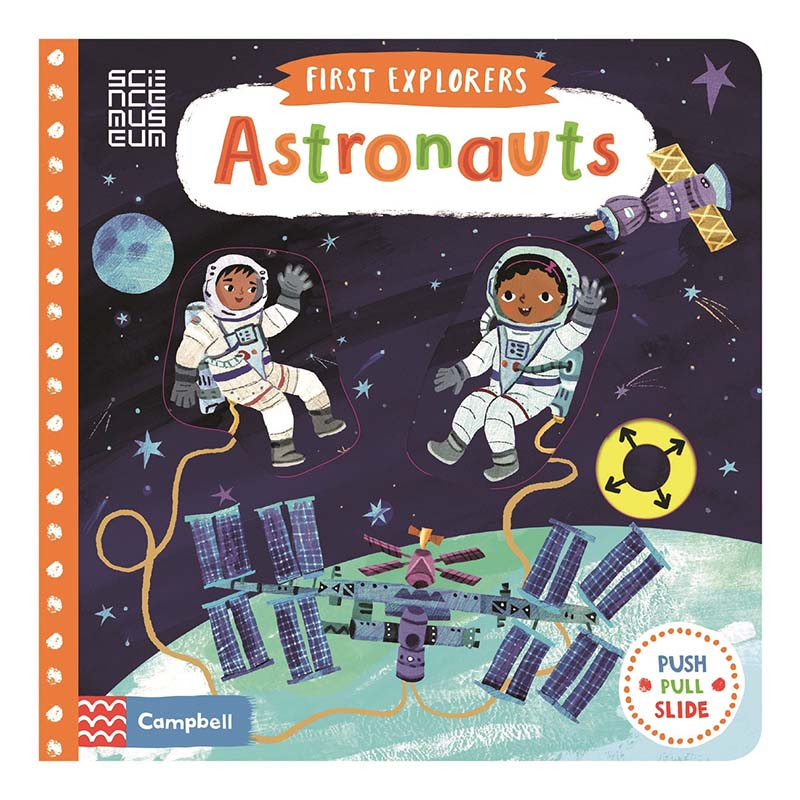 Astronauts - Jacket