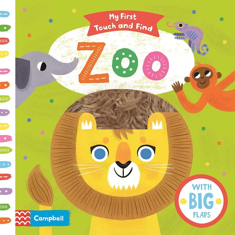 Zoo - Jacket