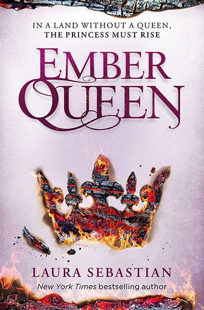 Ember Queen - Jacket
