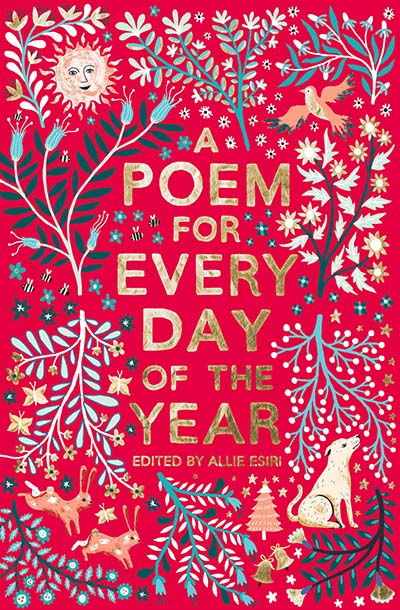 A Poem for Every Day of the Year - Jacket