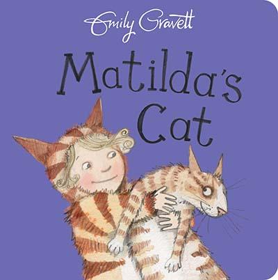 Matilda's Cat - Jacket