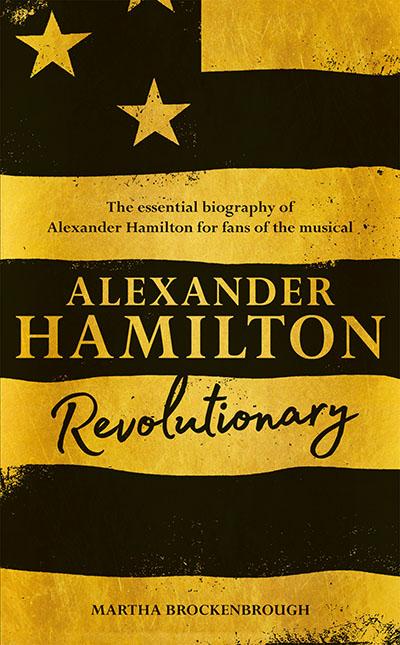 Alexander Hamilton - Jacket
