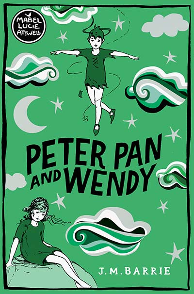 Peter Pan and Wendy - Jacket
