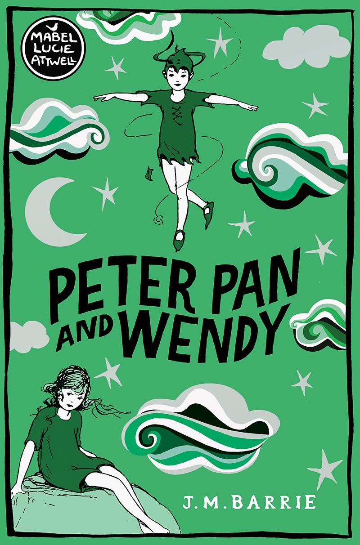 Peter Pan and Wendy - Jacket