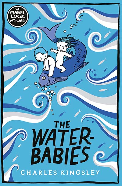 The Water-Babies - Jacket