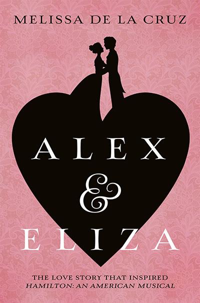 Alex and Eliza - Jacket