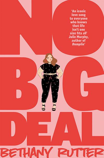 No Big Deal - Jacket
