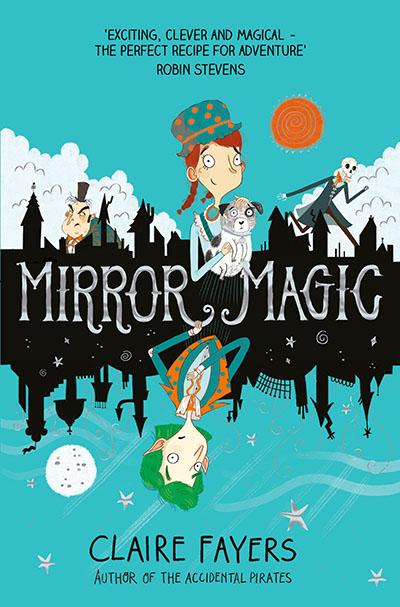 Mirror Magic - Jacket