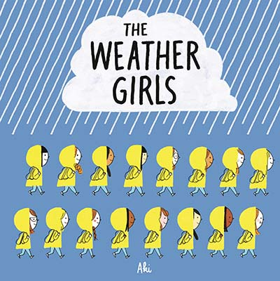The Weather Girls - Jacket