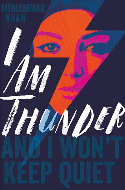 I Am Thunder - Jacket