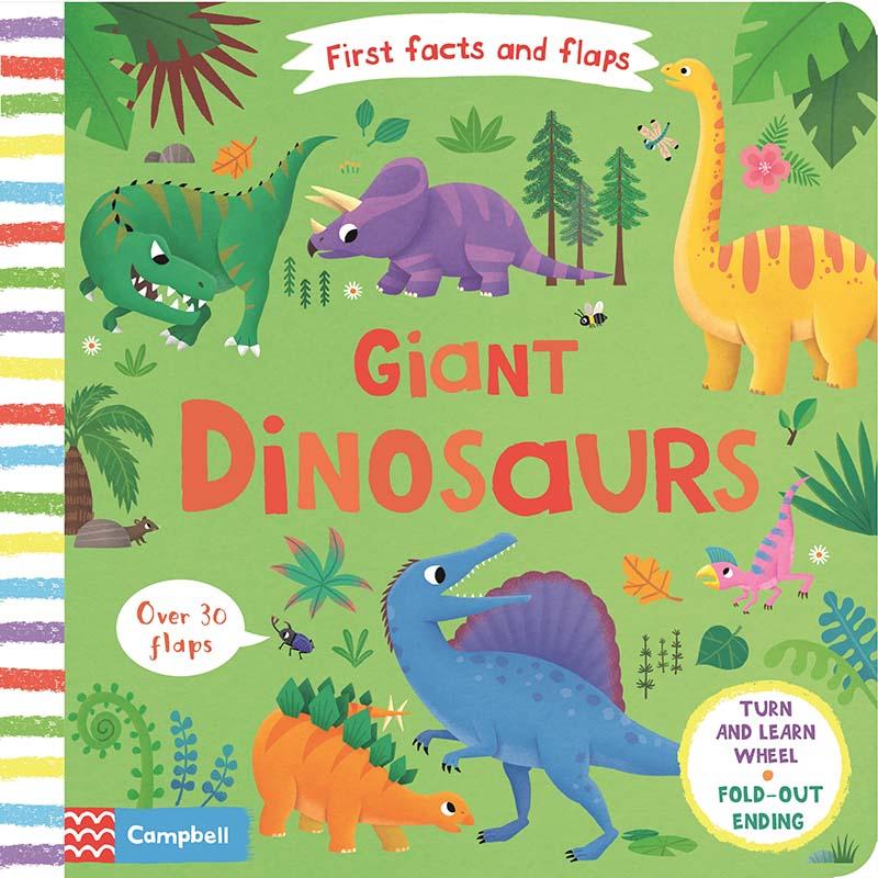 Giant Dinosaurs - Jacket