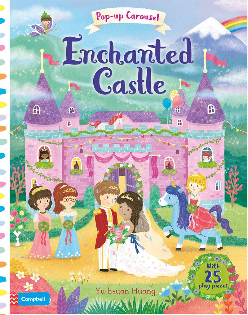 Enchanted Castle - Jacket