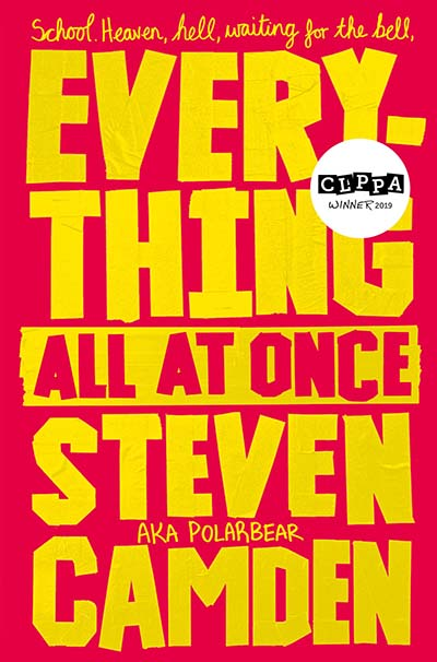 Everything All at Once - Jacket