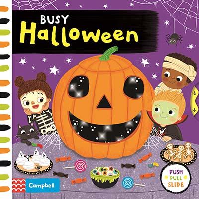 Busy Halloween - Jacket