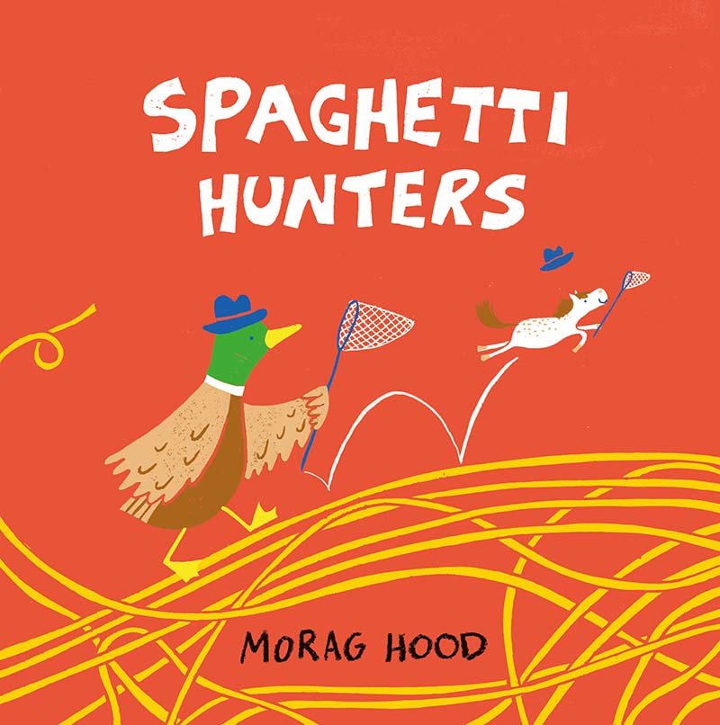 Spaghetti Hunters - Jacket