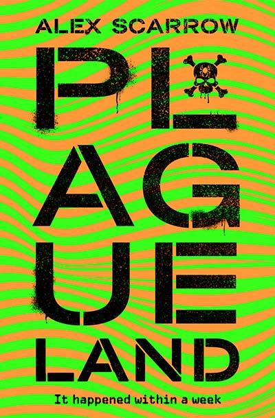 Plague Land - Jacket