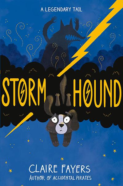 Storm Hound - Jacket