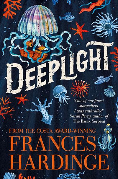 Deeplight - Jacket