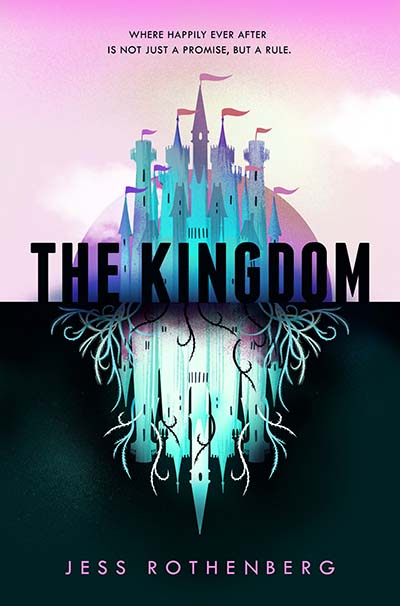 The Kingdom - Jacket
