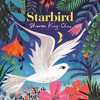 Starbird - Jacket