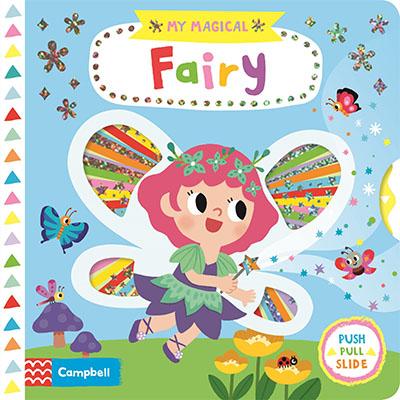 My Magical Fairy - Jacket
