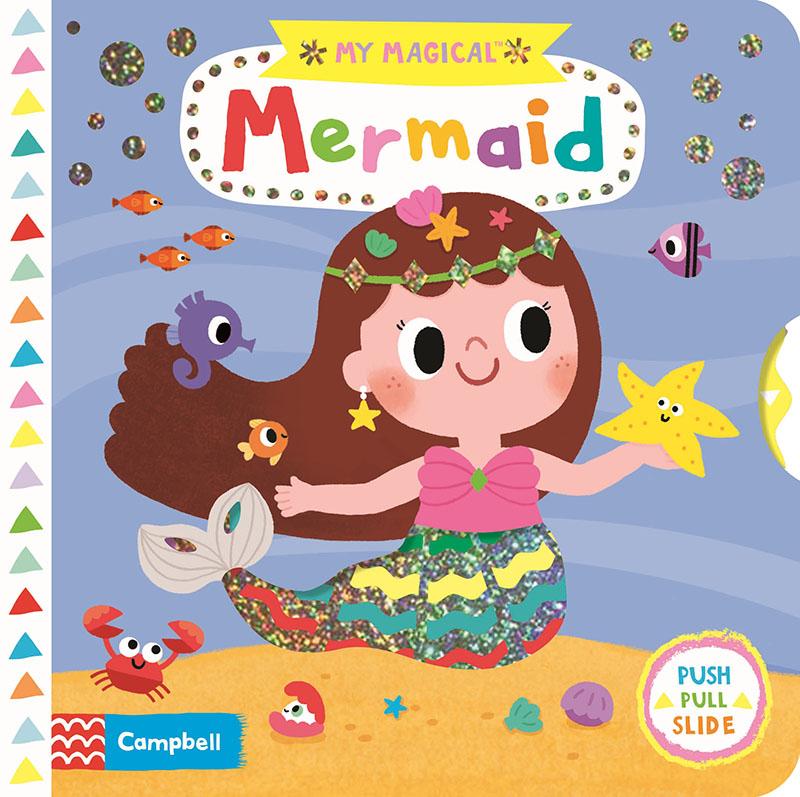 My Magical Mermaid - Jacket