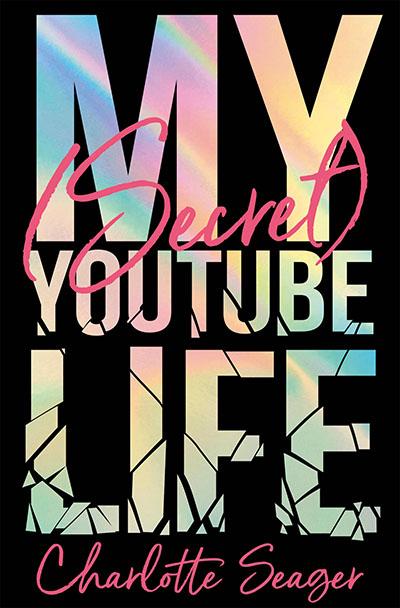My [Secret] YouTube Life - Jacket