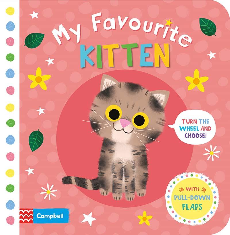 My Favourite Kitten - Jacket