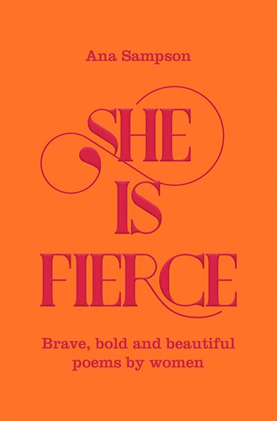 She is Fierce - Jacket