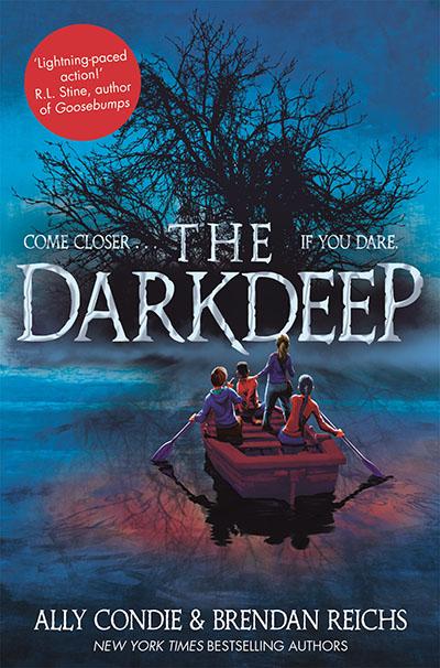 The Darkdeep - Jacket