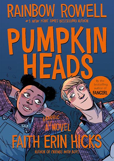 Pumpkinheads - Jacket