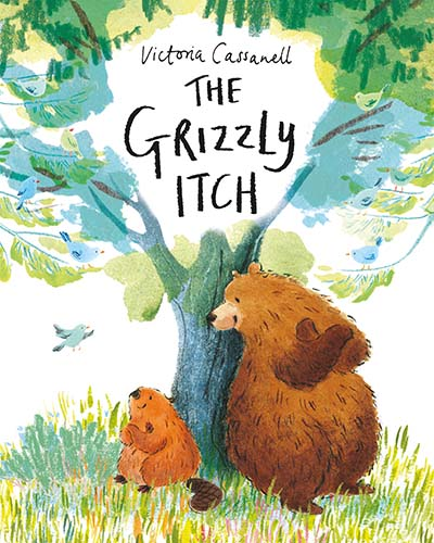 The Grizzly Itch - Jacket