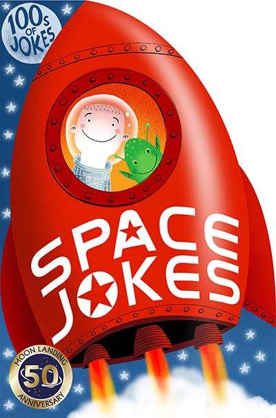 Space Jokes - Jacket