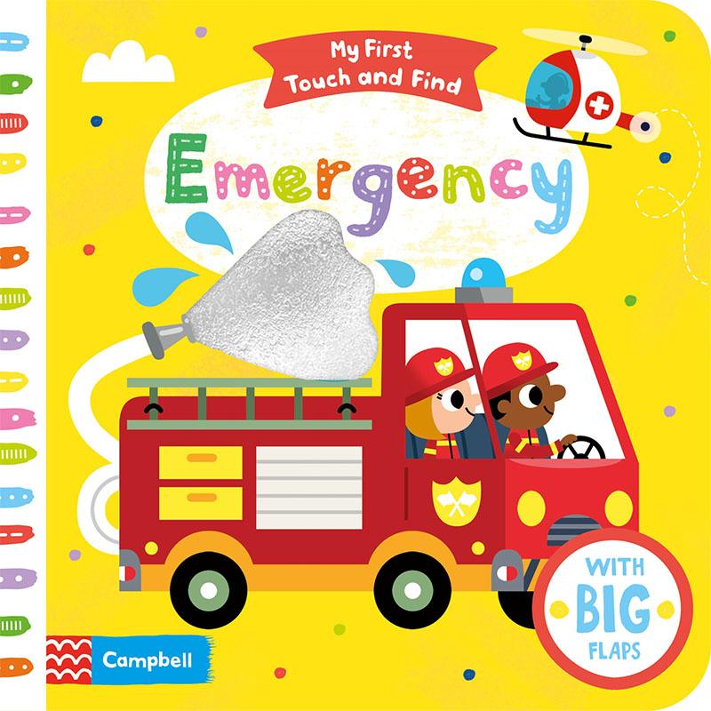 Emergency - Jacket