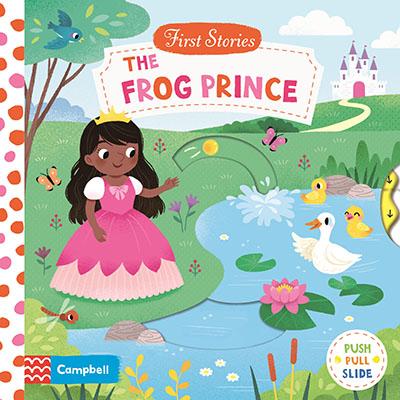 The Frog Prince - Jacket