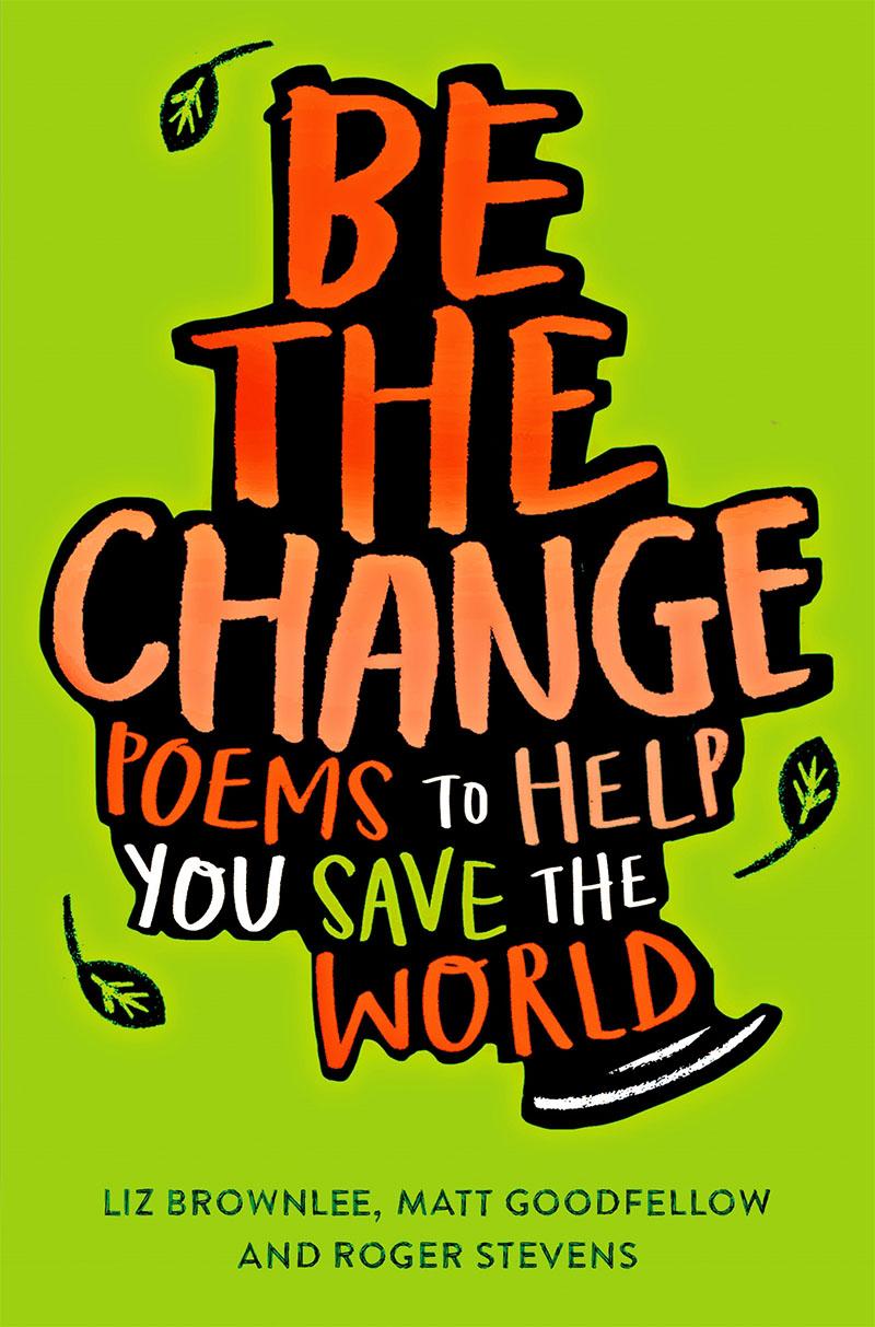Be The Change - Jacket